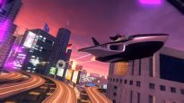Sonic & SEGA All-Stars Racing Transformed - Screenshots - Bild 11