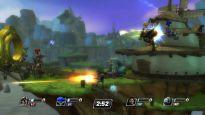 PlayStation All-Stars Battle Royale - Screenshots - Bild 9