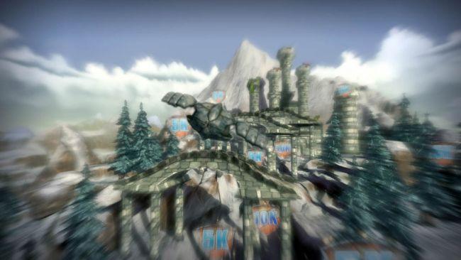 Wreckateer - Screenshots - Bild 5