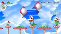 New Super Mario Bros. U - Screenshots - Bild 3
