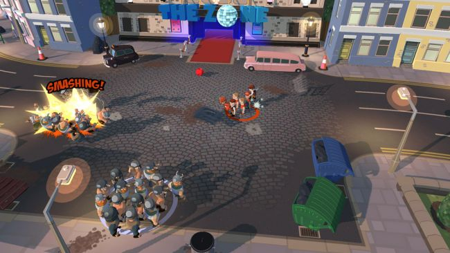 When Vikings Attack - Screenshots - Bild 3