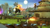 PlayStation All-Stars Battle Royale - Screenshots - Bild 16
