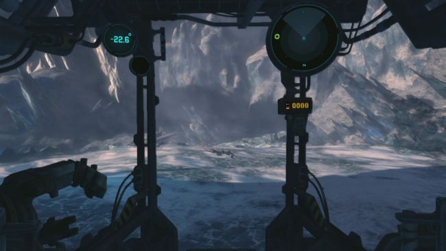 Lost Planet 3 - Screenshots - Bild 12
