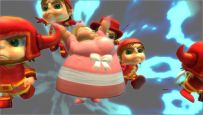 PlayStation All-Stars Battle Royale - Screenshots - Bild 21