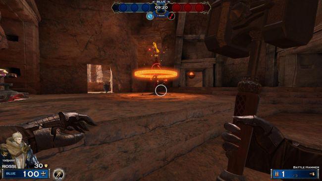 Renaissance Heroes - Screenshots - Bild 3