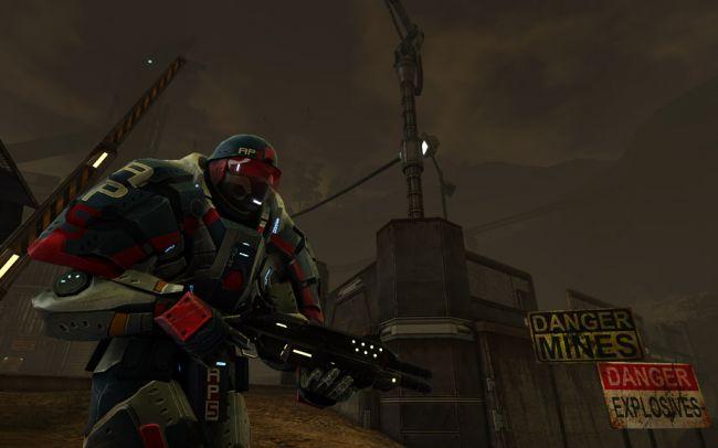 Defiance - Screenshots - Bild 11