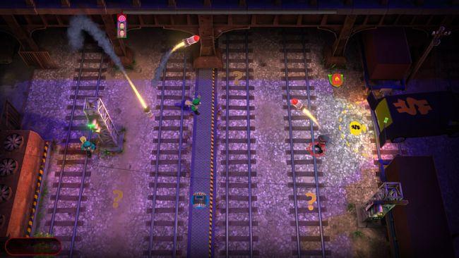 Dollar Dash - Screenshots - Bild 12