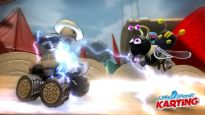 LittleBigPlanet Karting - Screenshots - Bild 1