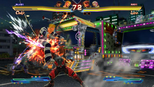 Street Fighter X Tekken - Screenshots - Bild 15