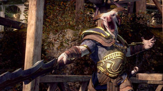 God of War: Ascension - Screenshots - Bild 1