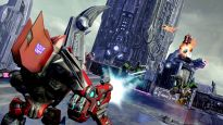 Transformers: Untergang von Cybertron - Screenshots - Bild 22