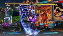 Street Fighter X Tekken - Screenshots - Bild 1