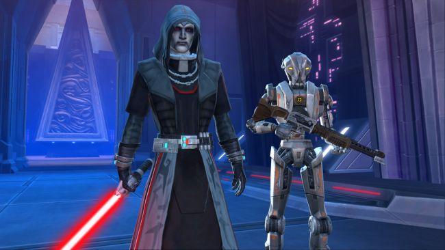 Star Wars: The Old Republic - Screenshots - Bild 5