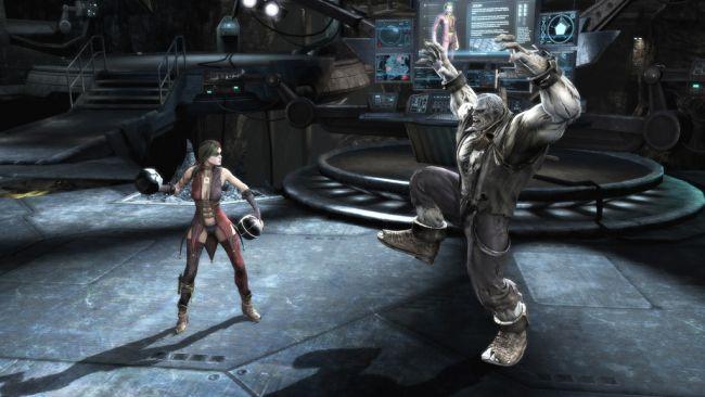 Injustice: Gods Among Us - Screenshots - Bild 6