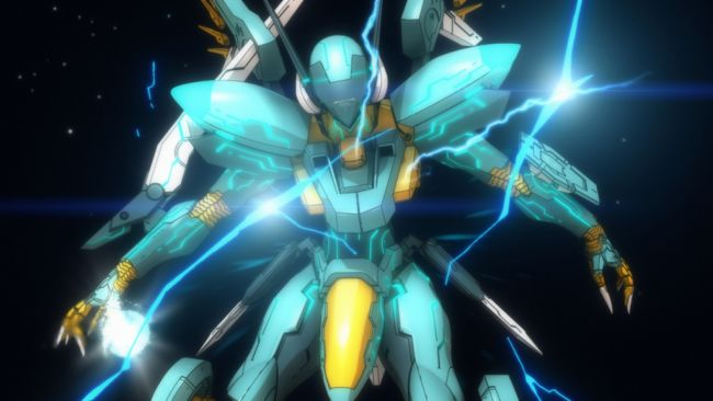 Zone of the Enders HD Collection - Screenshots - Bild 27