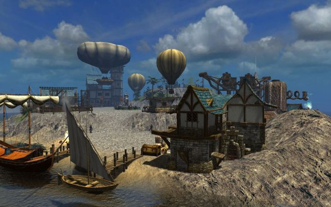 Siege Online - Screenshots - Bild 5