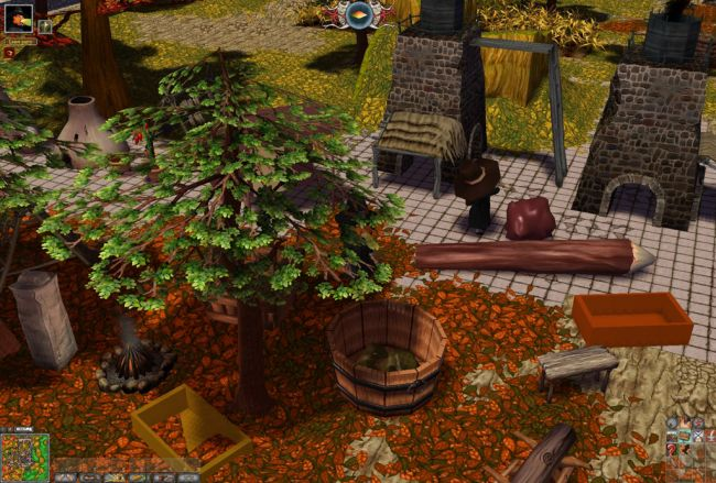 Salem - Screenshots - Bild 10