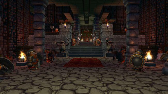 A Game of Dwarves - Screenshots - Bild 1