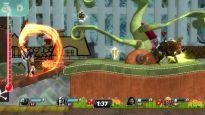 PlayStation All-Stars Battle Royale - Screenshots - Bild 2