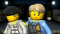 LEGO City Undercover - Screenshots - Bild 1