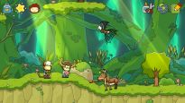 Scribblenauts Unlimited - Screenshots - Bild 6