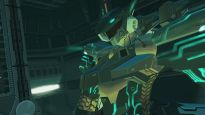 Zone of the Enders HD Collection - Screenshots - Bild 11
