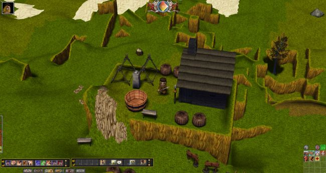 Salem - Screenshots - Bild 1