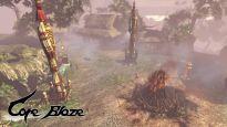 Core Blaze - Screenshots - Bild 1