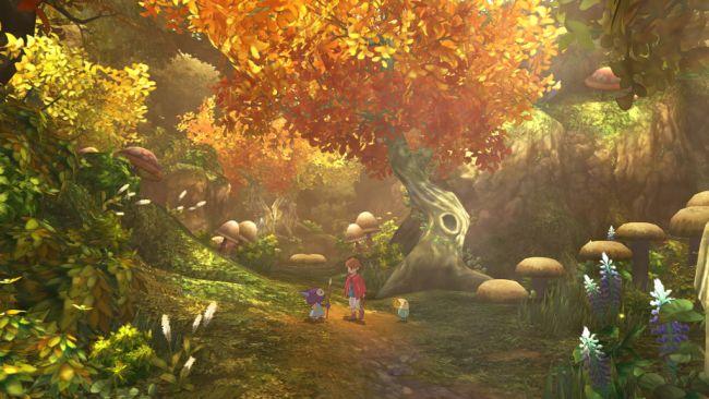Ni no Kuni: Wrath of the White Witch - Screenshots - Bild 10