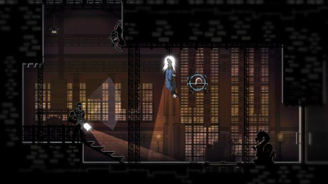 Mark of the Ninja - Screenshots - Bild 5