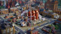 SimCity - Screenshots - Bild 8