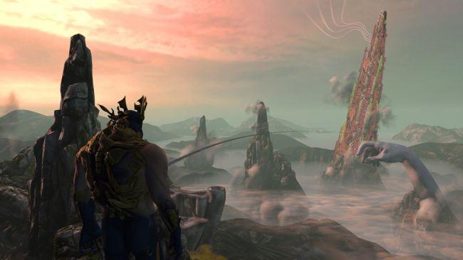 Zeno Clash II - Screenshots - Bild 3