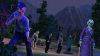 Die Sims 3: Supernatural - Screenshots - Bild 7