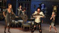 Die Sims 3: Supernatural - Screenshots - Bild 8