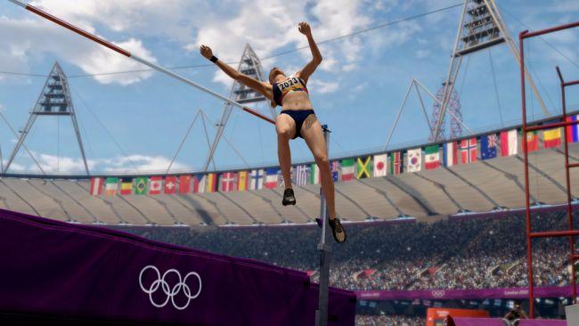 London 2012 - Das offizielle Videospiel der Olympischen Spiele - Screenshots - Bild 45