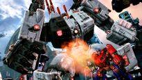 Transformers: Untergang von Cybertron - Screenshots - Bild 17