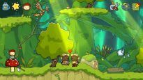 Scribblenauts Unlimited - Screenshots - Bild 8