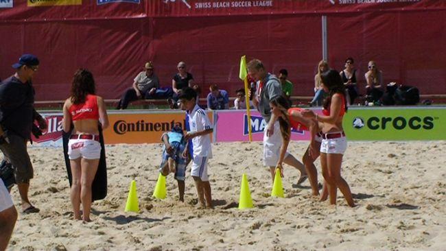 Swiss Beach Soccer League - Fotos - Artworks - Bild 64