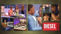Die Sims 3 Diesel-Accessoires - Screenshots - Bild 6