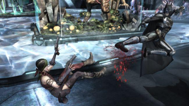 Injustice: Gods Among Us - Screenshots - Bild 10
