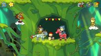 Scribblenauts Unlimited - Screenshots - Bild 5