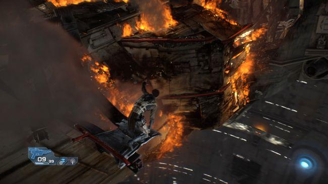 Star Wars 1313 - Screenshots - Bild 6