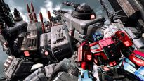 Transformers: Untergang von Cybertron - Screenshots - Bild 10