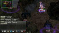 Growlanser: Wayfarer of Time - Screenshots - Bild 4