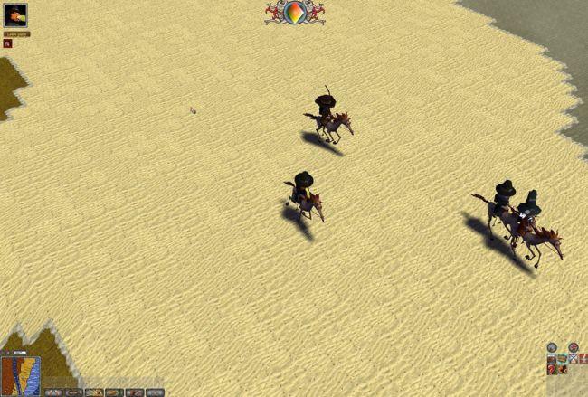 Salem - Screenshots - Bild 4