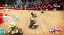 LittleBigPlanet Karting - Screenshots - Bild 2