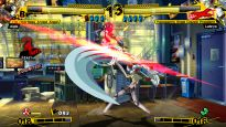 Persona 4 Arena - Screenshots - Bild 19