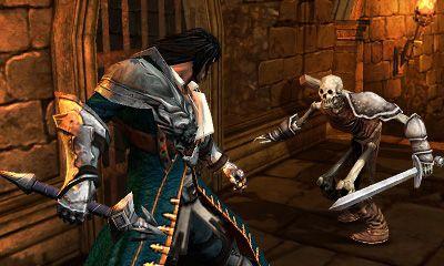 Castlevania: Lords of Shadow - Mirror of Fate - Screenshots - Bild 16