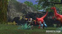 Sevencore - Screenshots - Bild 4