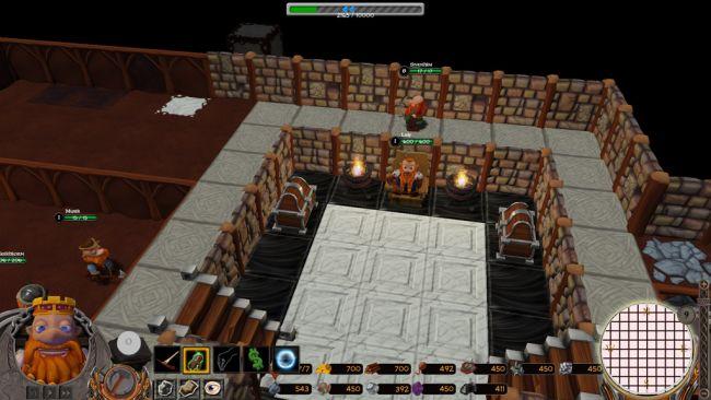 A Game of Dwarves - Screenshots - Bild 3